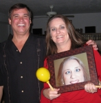 Scott Schiltz, Mary Richard, and 'Cross-Eyed Mary'