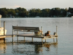 Sapa: we live in MN on Lake Minnetonka.  Although summer doesn't last long up here...we soak in every moment each year.